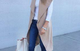 15 ideas para Outfit con Zapatos Altos y Flats