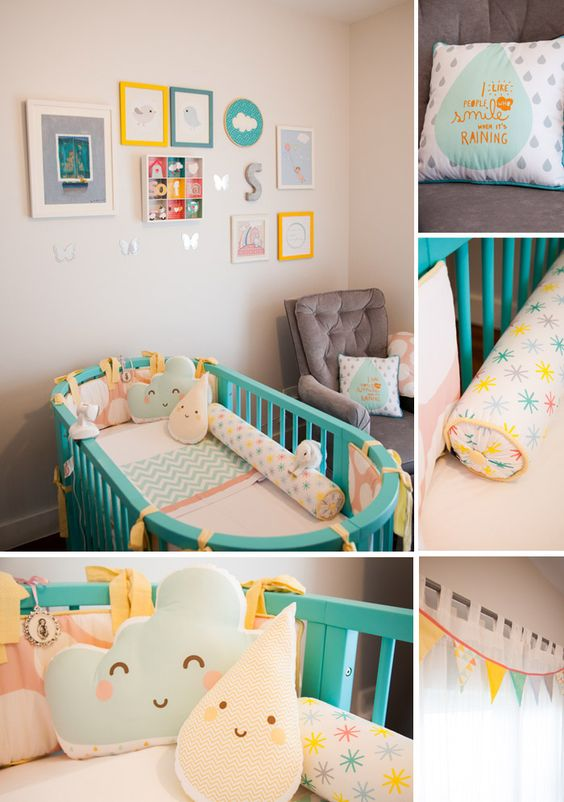16 dise os para decorar el cuarto de tu hija cuando es for Diseno deco habitacion para adultos