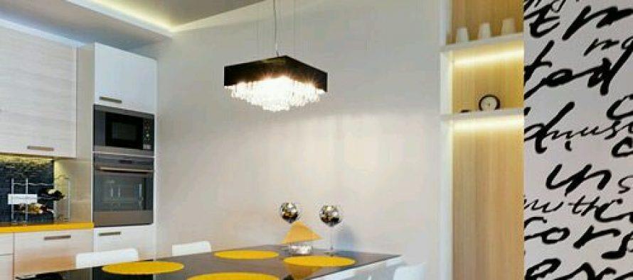 Dale un Toque lleno de Modernidad a el área del Comedor…. ¡¡Elige el Color Mostaza y Consigue un ambiente lleno de Originalidad!!
