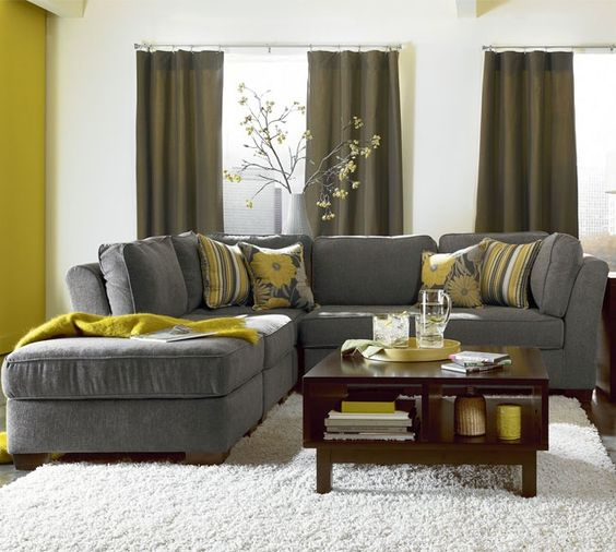 Tips para decorar una sala
