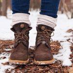 Botas Timberland para el Invierno 2017-2018