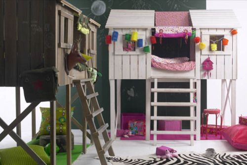 Dormitorio compartido para ni o y ni a como organizar la for Decoracion habitacion compartida nino nina