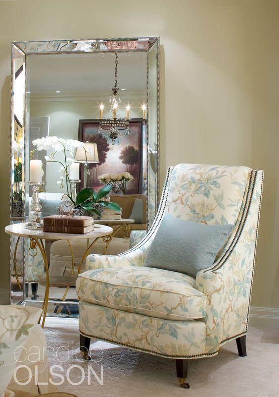 Espejos para comedor espejo marco madera natural kiri for Espejos circulares pared