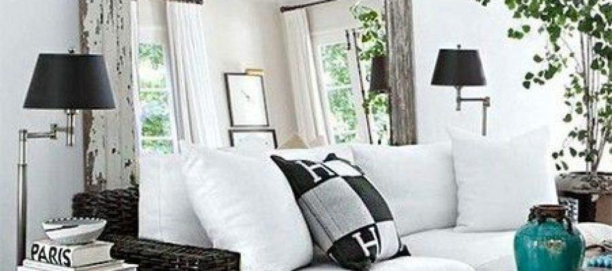 Espejos decorativos para sala y comedor curso de for Espejos decorativos para comedor