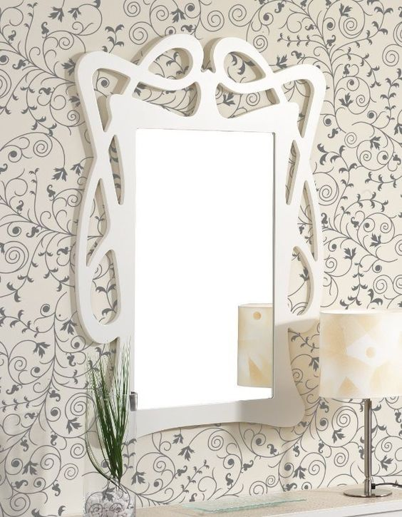 Espejos para comedor edith speciali espejos circulares for Espejos circulares pared