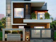 Fachadas de Casas Modernas… ¡Un verdadero Acierto!