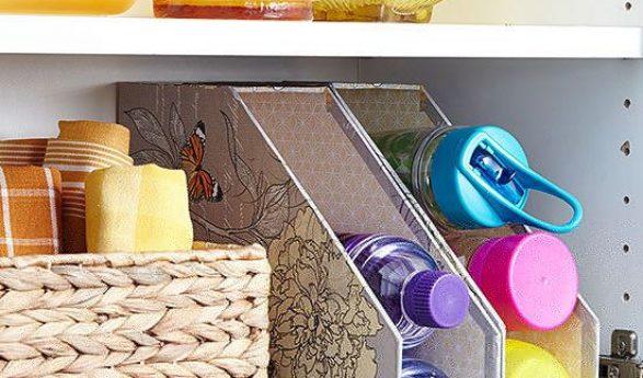 ¡Ideas para Organizar tu Cocina!