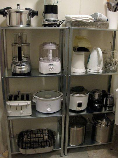 Ideas para organizar tu cocina decoracion de interiores for Ideas para disenar tu cocina