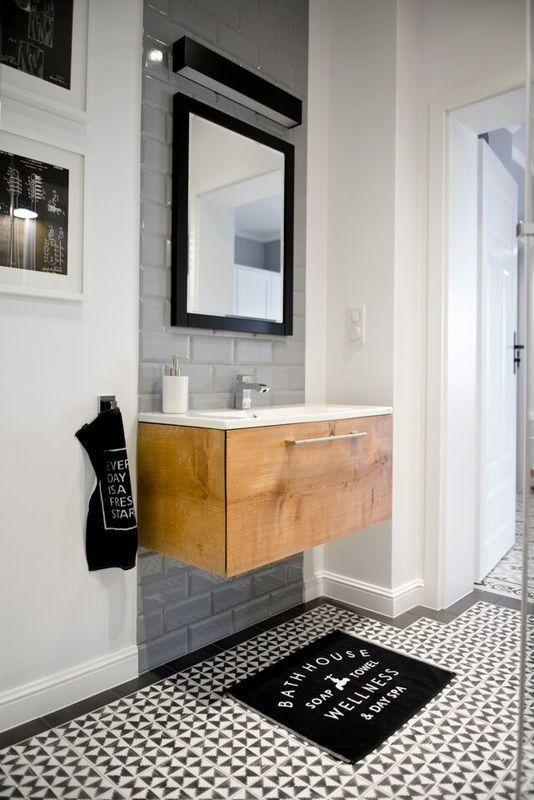Azulejos para diseño de baños | Las mejores Tendencias para 2018 - 2019