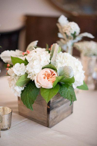 Wedding table decoration ideas on a budget