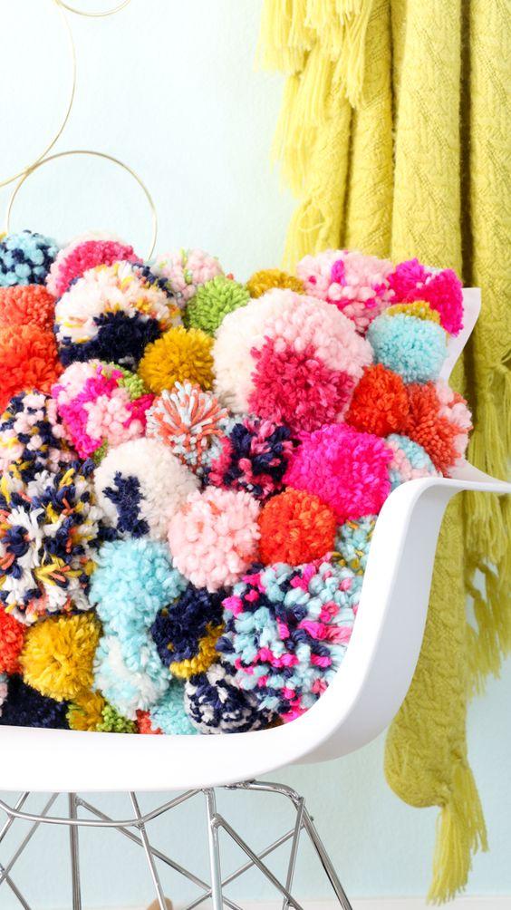 Como hacer cojines decorativos - Como hacer cojines decorativos ...