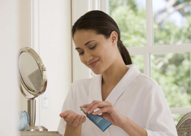 Como cuidar la piel a partir de los 25 años