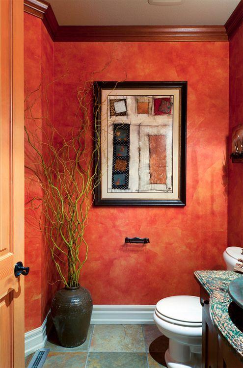 decoracion-bano-infonavit (9) | Decoracion de interiores Fachadas ...