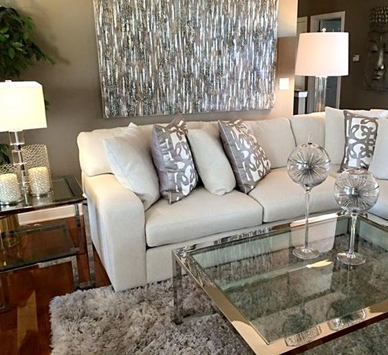 decoration of small rooms 2019