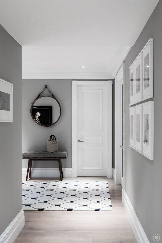 Decoracion interiores estilo minimalista 8 decoracion for Decoracion interior minimalista