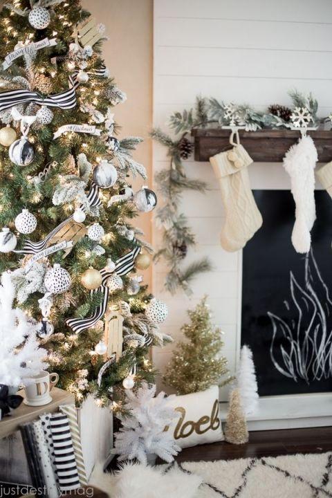 Decoración navideña 2017 - 2018