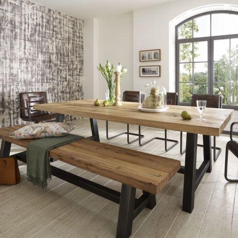 Disenos mesas comedores modernos 15 decoracion de - Disenos de comedores ...