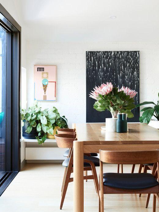 disenos-mesas-comedores-modernos (25)   Como Organizar la Casa ...