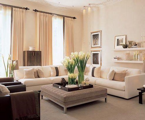Disenos modernos salas esquineras 1 decoracion de for Disenos de muebles para sala modernos