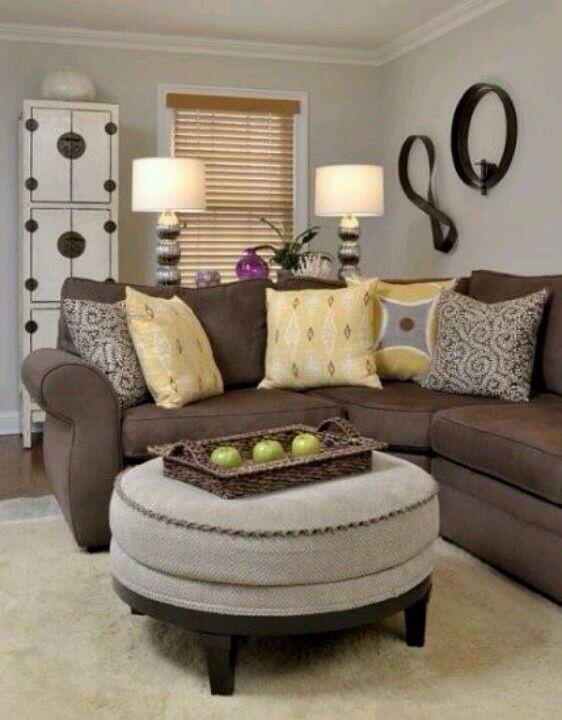 Dise os modernos de salas esquineras opciones modernas for Disenos de salas