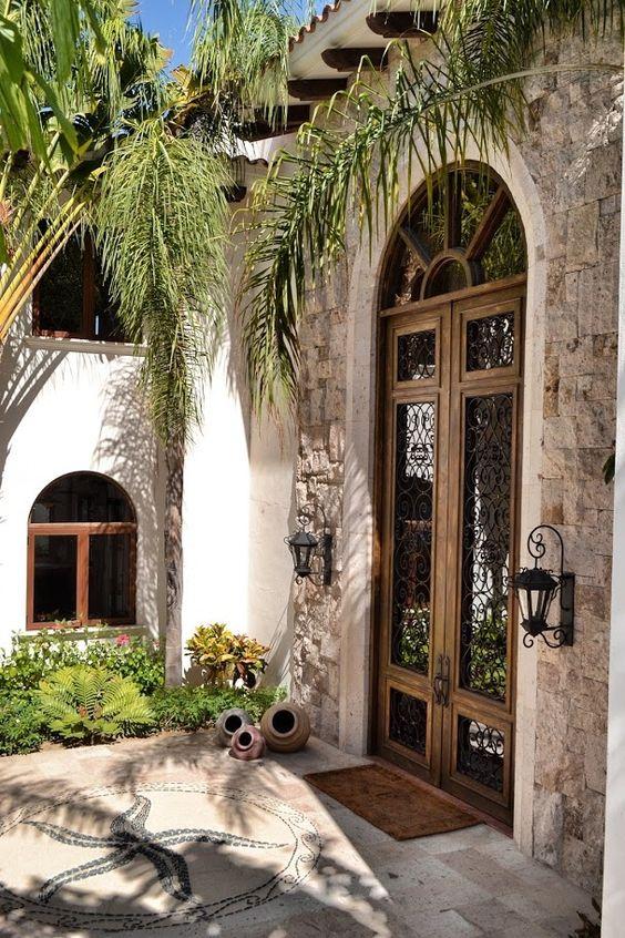 Disenos Puertas Frente Casa 23 Como Organizar La Casa
