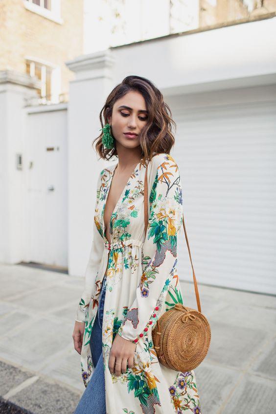 Estampados de moda del verano 2017