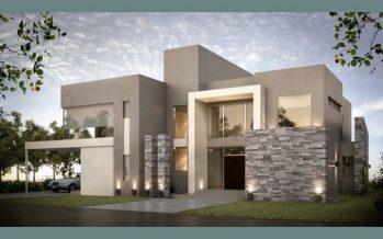 Fachadas para Casas 2017-2018