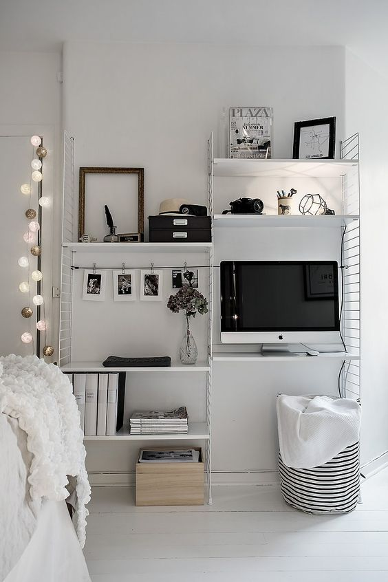 Ideas de decoración para departamentos