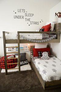 Ideas decorar una habitacion infantil pequena 1 decoracion de interiores fachadas para casas - Decoracion habitacion infantil pequena ...