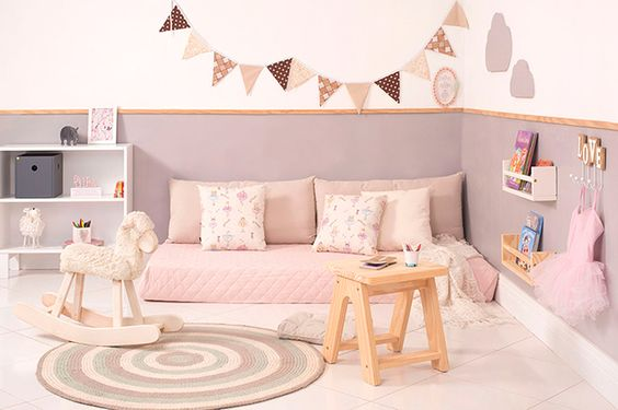 Ideas decorar una habitacion infantil pequena 12 for Decorar habitacion infantil pequena