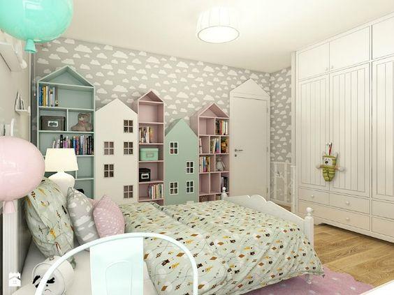 Ideas decorar una habitacion infantil pequena 19 for Decorar habitacion infantil pequena