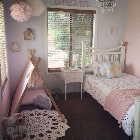 Ideas decorar una habitacion infantil pequena 20 - Decoracion interiores infantil ...