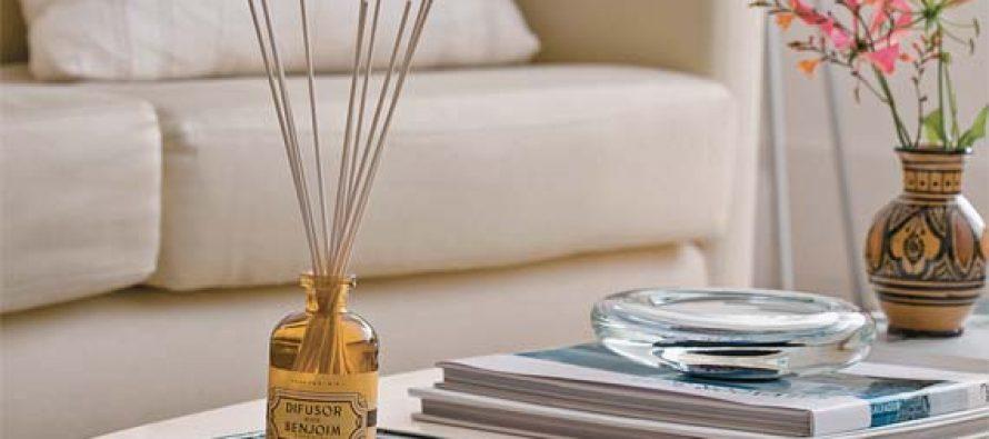 Como mantener la casa perfumada trucos infalibles - Como mantener la casa limpia y perfumada ...