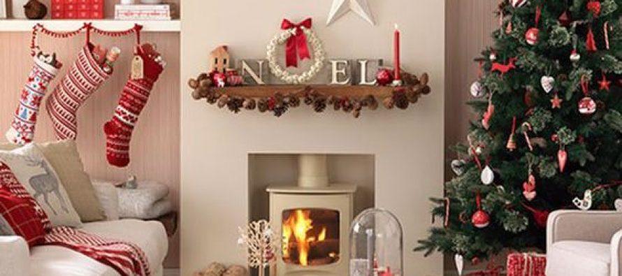 Navidad 2017 tendencias en decoraci n for Decoracion de navidad 2017