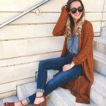 Outfits de otoño que debes copiar este 2017
