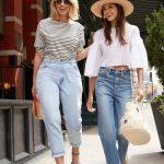 Outfits de verano con sombreros