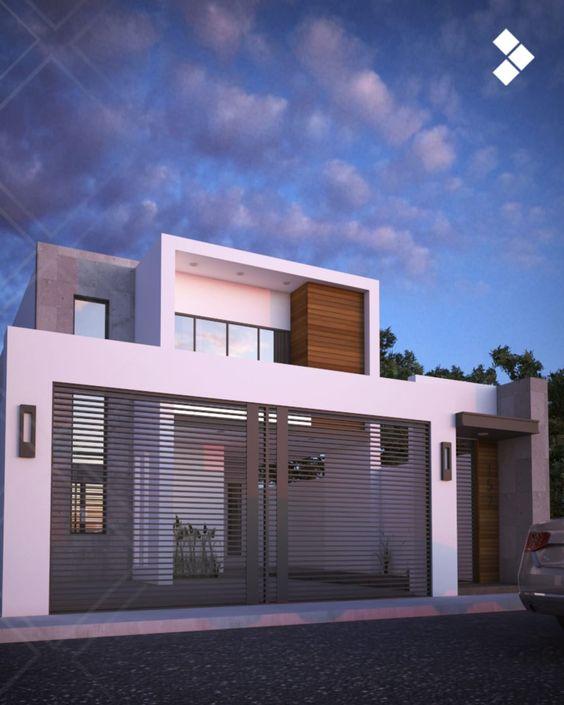 Portones de herrería para el diseño de tu casa