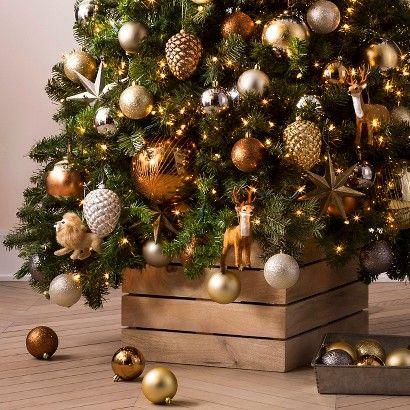 Tendencia en pinos de navidad 2017 - 2018