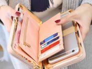 Tendencias en Billeteras para Mujeres