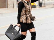10 Outfits Casuales que estarán de Moda este otoño-invierno 2017-2018