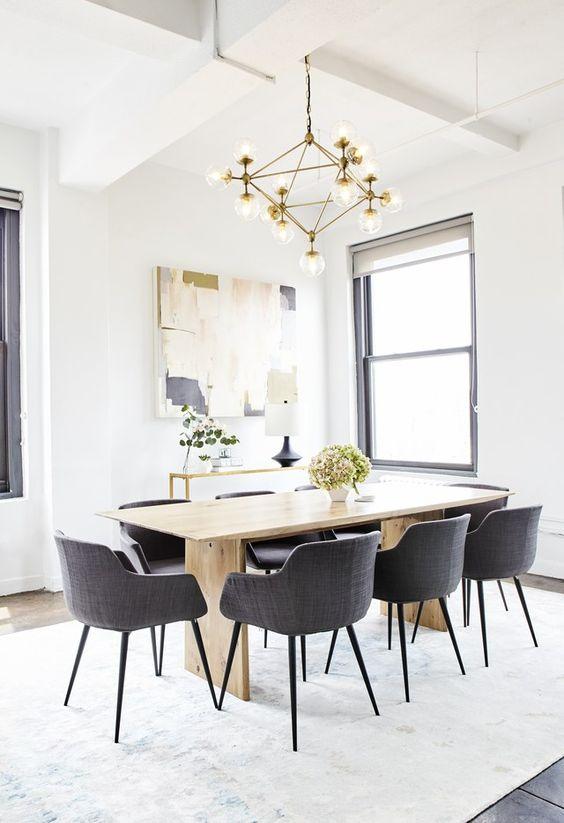 12 ideas para decorar con l mparas con estilo minimalista for Organizar casa minimalista
