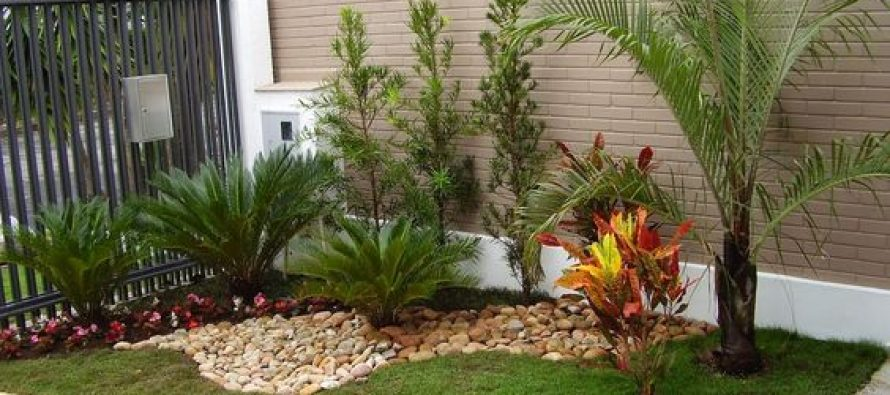 17 Ideas preciosas Para decorar tu Jardín
