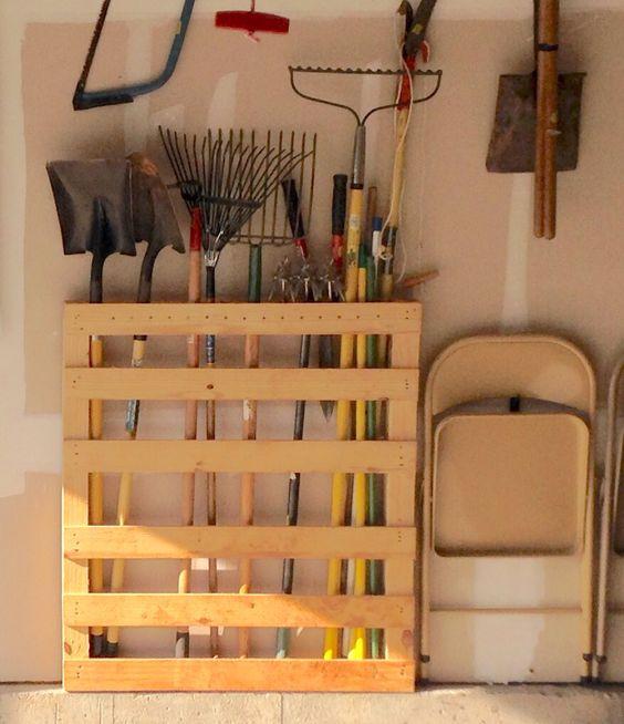 32 Ideas Para Organizar La Cochera Como Organizar La