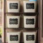 32 Ideas para Organizar la Cochera
