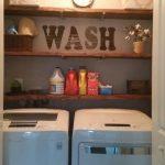 37 ideas Prácticas para Organizar el Cuarto de Lavado