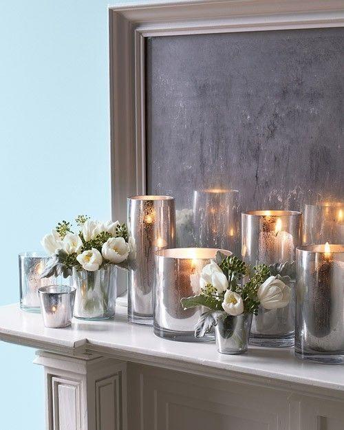 Tips para el uso de velas en el hogar