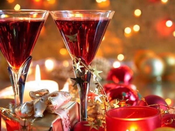Como poner una mesa en navidad paso a paso - Como poner la mesa en navidad ...
