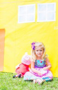 Ideas para Decorar una Fiesta de Peppa Pig