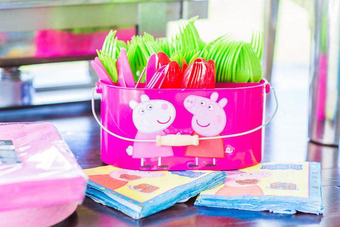 Ideas Para Decorar Una Fiesta De Peppa Pig Como Organizar