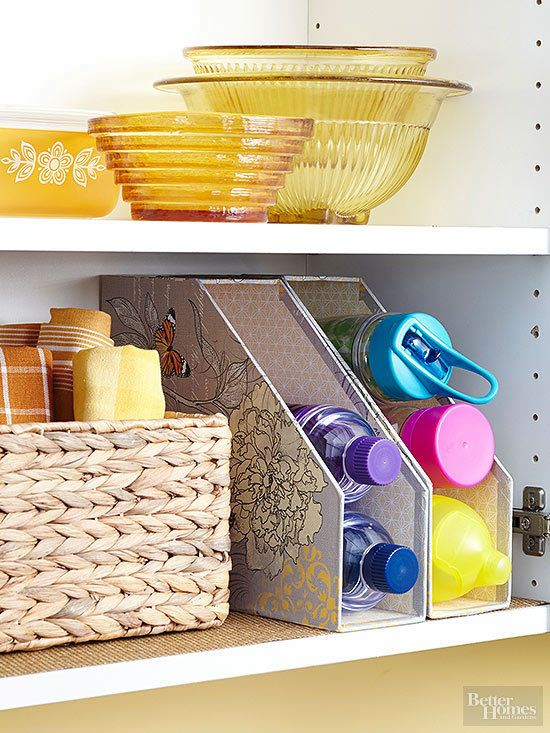 Ideas para Organizar la Cocina con Poco Presupuesto! - Decoracion de ...